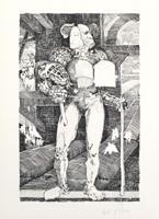Raffaele de Rosa: Maskierter
