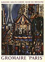 Marcel Gromaire: Paris