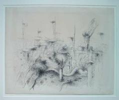 Otto Coester: Komposition