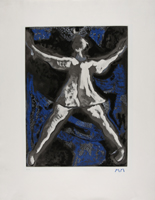 Marino Marini: Dancer