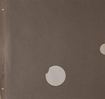 Paolo Scheggi: Komposition