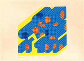 Joe Tilson: Geometry?