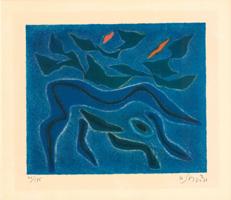 Gustave Singier: Komposition