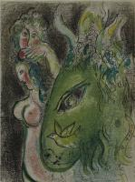 Marc Chagall: Paradies