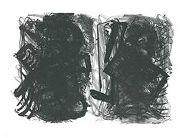 Franz Hitzler: Komposition