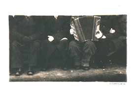 Igor Savchenko: Komposition