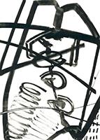 K. R. H. Sonderborg: Komposition