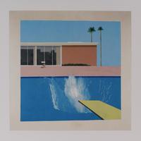 David Hockney: A bigger Splash