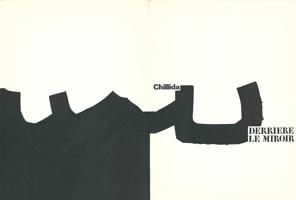 Eduardo Chillida: Komposition