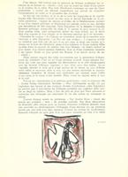Jean Signovert: Komposition
