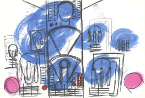Vassilakis Takis: Komposition