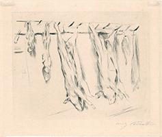 Lovis Corinth: ohne Titel