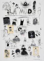 Wilhelm Schlote: La Mode