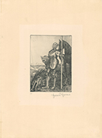 Hans Thoma: St. Georg