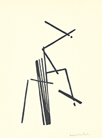 Marcelle Delphine Cahn: Komposition