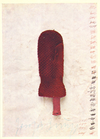 Joseph Beuys: Hand - Main - Hand