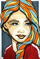 El Bocho: Portrait