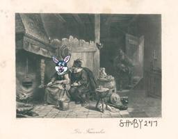 Shuby: Der Freiverber Bunny