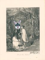 Shuby: Horch! Der Kuckuck! Bunny