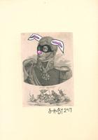 Shuby: Józef Chlopicki Bunny