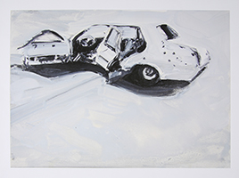 Tim Trantenroth: Crash