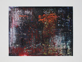 Gerhard Richter: St. John