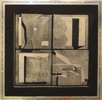 Louise Nevelson: End of Day