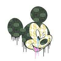 Ben Allen: Popaganda Mickey