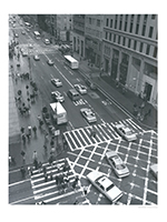Christopher Bliss: 57th Street and 5th Avenue