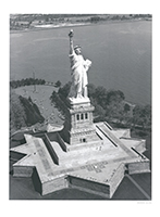 Christopher Bliss: Statue of Liberty