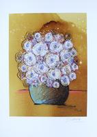 Wilhelm Schlote: Bouquet