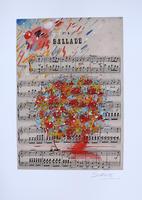 Wilhelm Schlote: Ballade