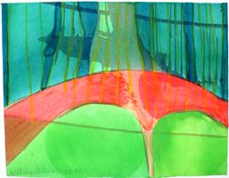 Willibrord Haas: Visierfragment