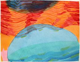 Willibrord Haas: Wogen und Blasen
