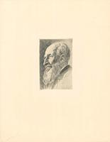 Franz von Stuck: Portrait