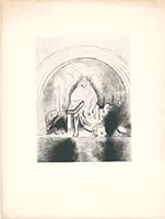 Odilon Redon: Scheich