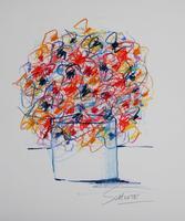 Wilhelm Schlote: Buntes Bouquet