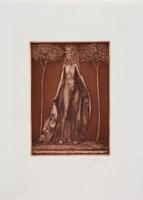 Ernst Fuchs: Flora Okuli