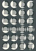 Timm Ulrichs: Interferenzen - 3
