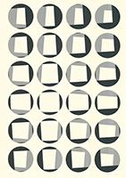 Timm Ulrichs: Interferenzen - 1