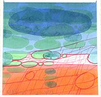 Willibrord Haas: Wolke und Wölckchen