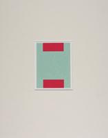Frank Badur: Geometrische Komposition