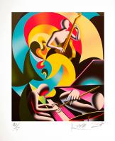Mark Kostabi: Visible Sound