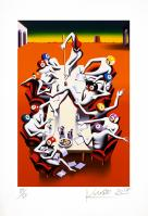 Mark Kostabi: Power Play