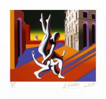 Mark Kostabi: Timing