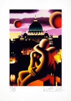 Mark Kostabi: We are the universe