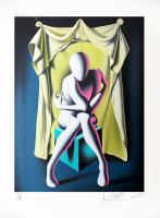 Mark Kostabi: Unveiled introspection