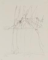 Joseph Beuys: ohne Titel (Ebbe)