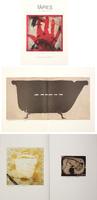 Antoni Tapies: Peintures Récentes