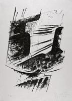 Bernhard Heiliger: Komposition